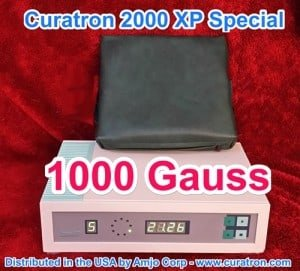 "Curatron 2000 XP-150 with the High Energy Coil ""B"""