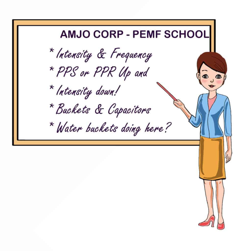 PEMF-SCHOOL-Buckets-and-Capacitors