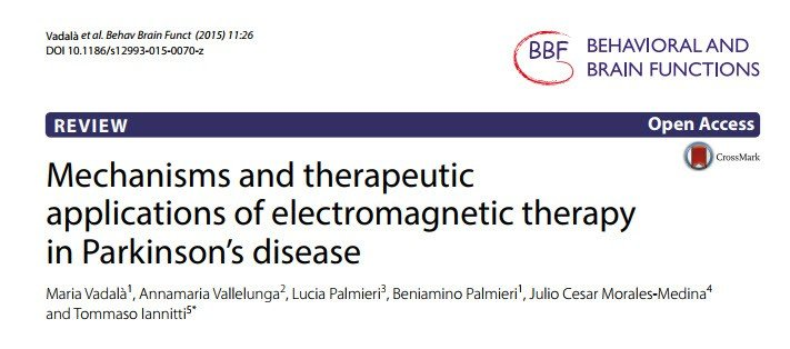 Header from Medical Article